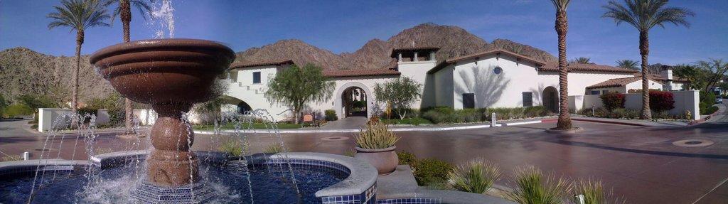 Legacy Villas at La Quinta
