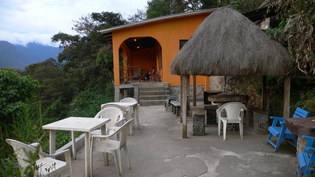 Hostal El Cafetal