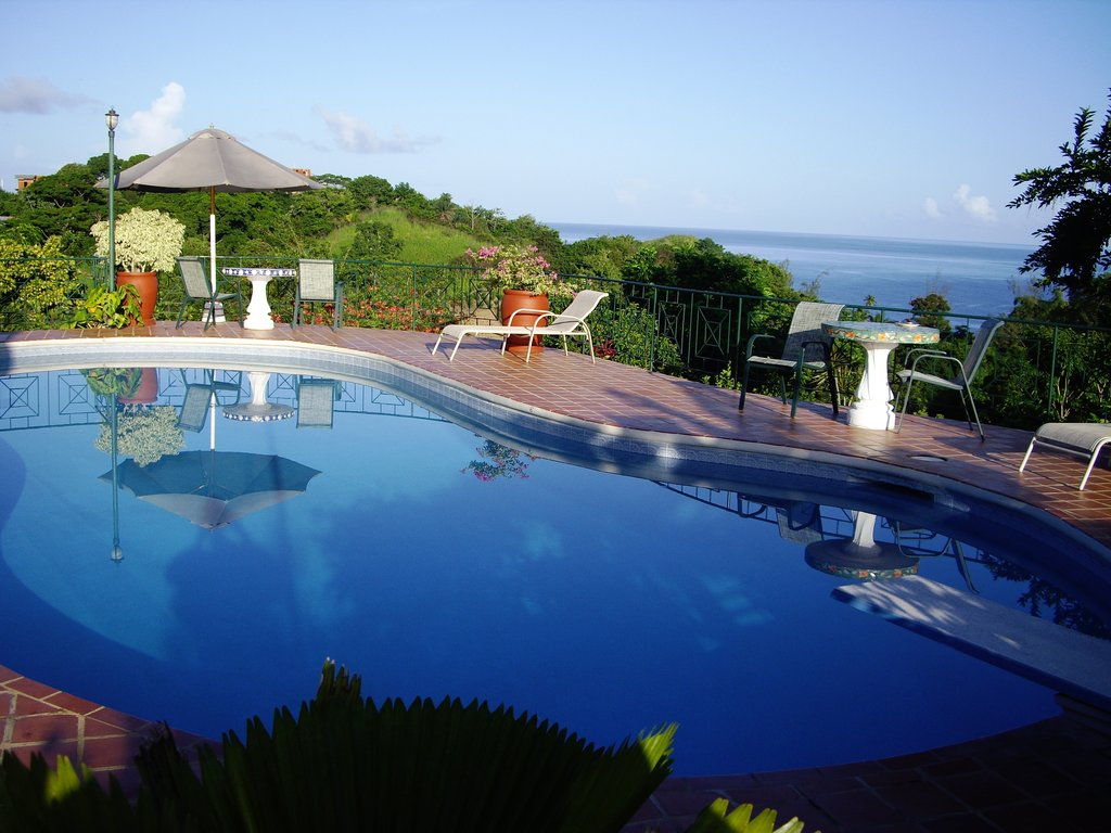 Top O' Tobago Villa