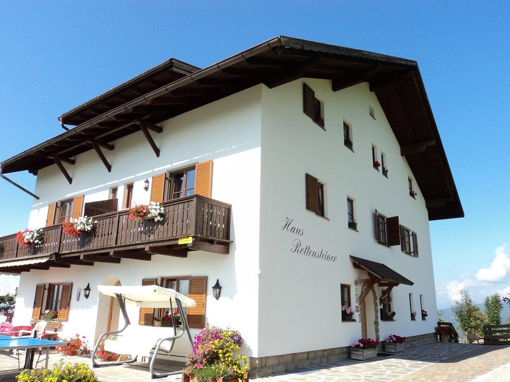 Casa Rottensteiner