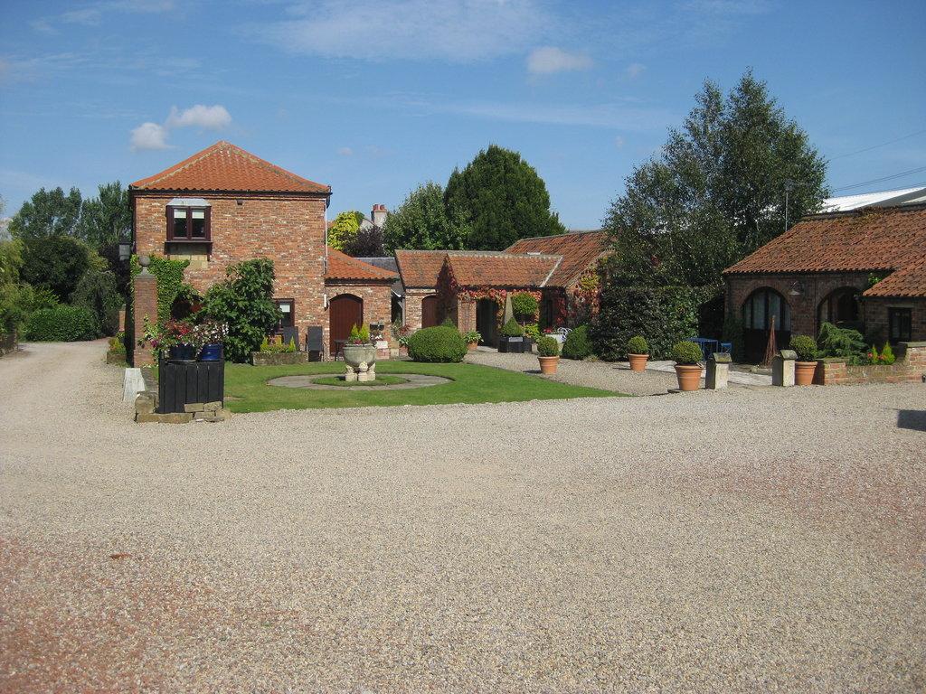Yarm Cottages