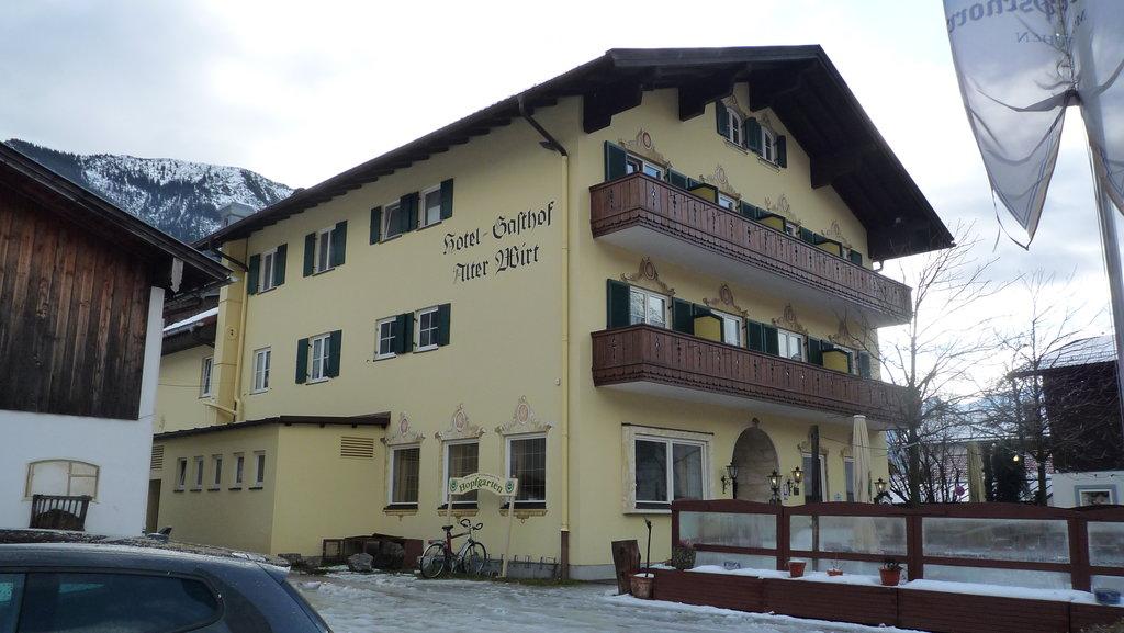 Hotel Gasthof Alter Wirt