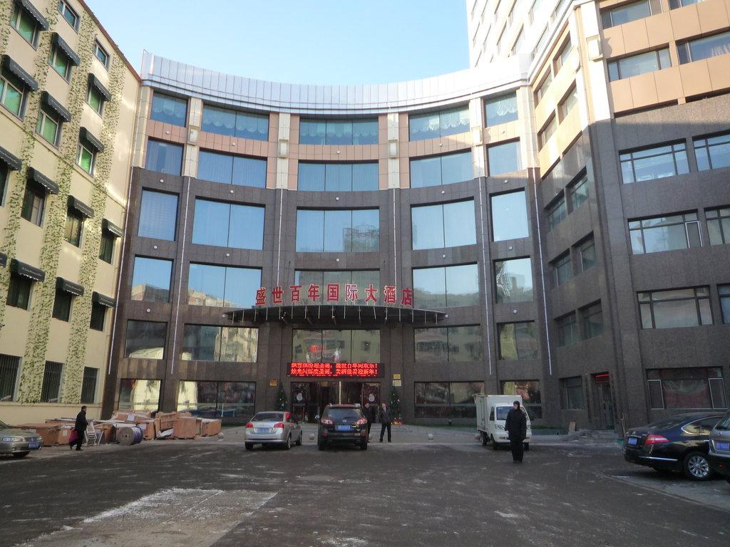 Kaisa International Hotel