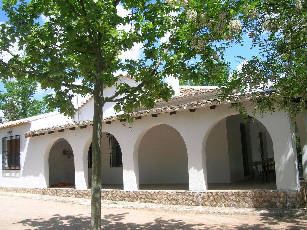 Casa Rural El Caballero Andante