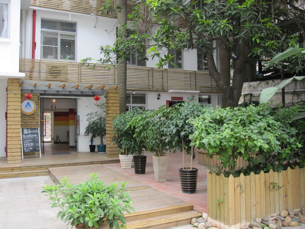Jia Home International Youth Hostel