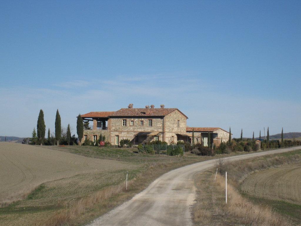 Agriturismo I Savelli