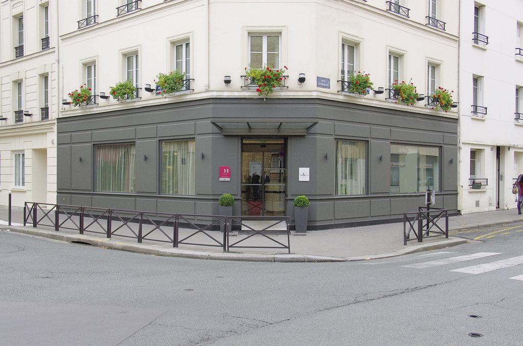 聖查爾斯美爵巴黎酒店