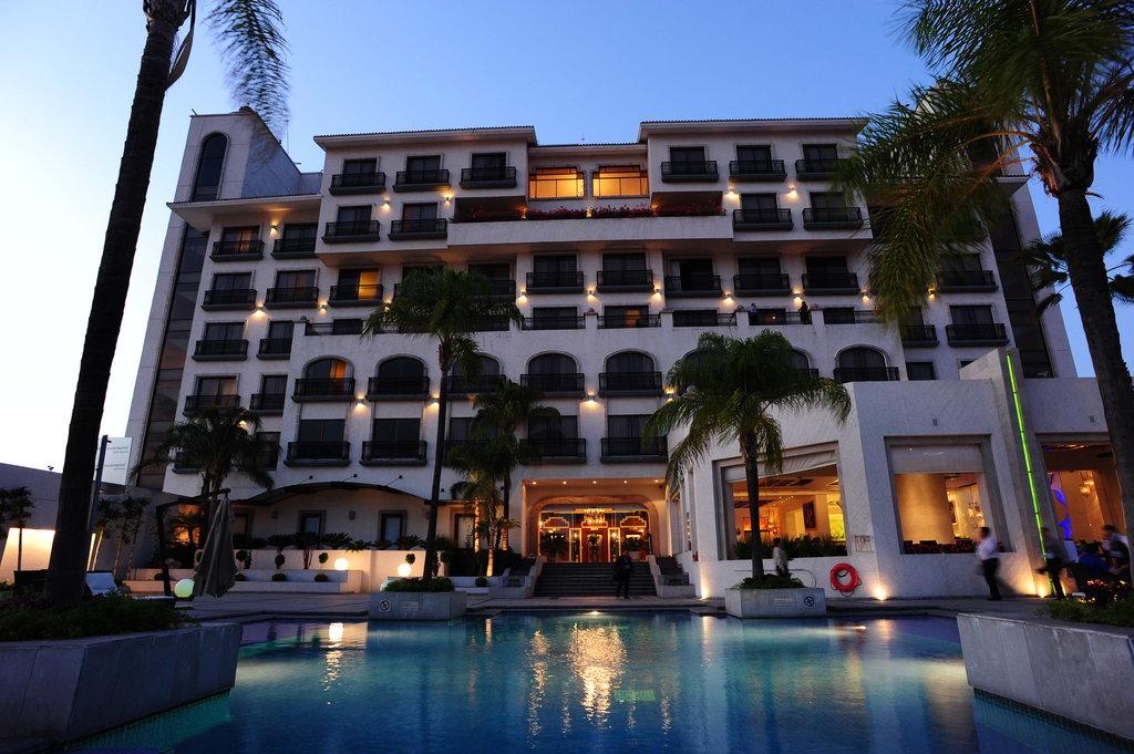Hotsson Hotel