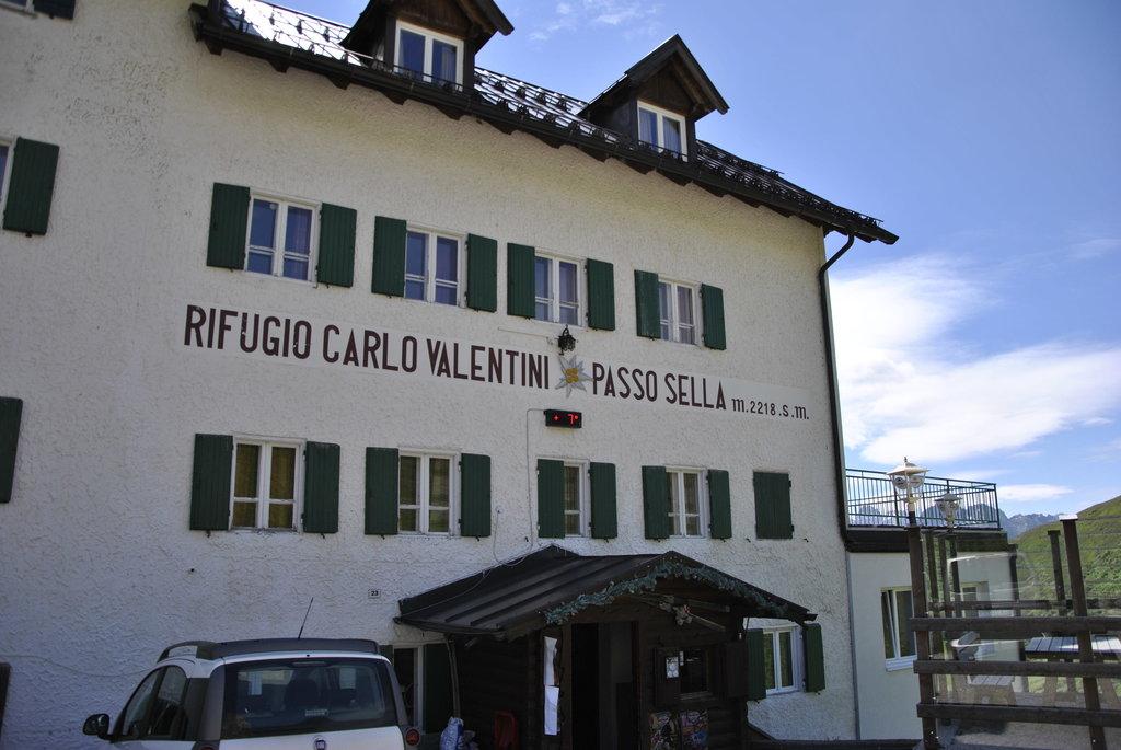 Rifugio Carlo Valentini