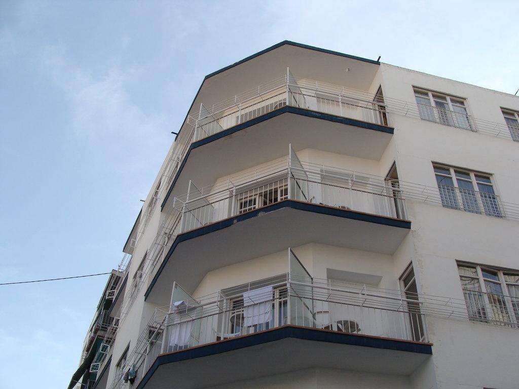 Residencial Bristol Hotel