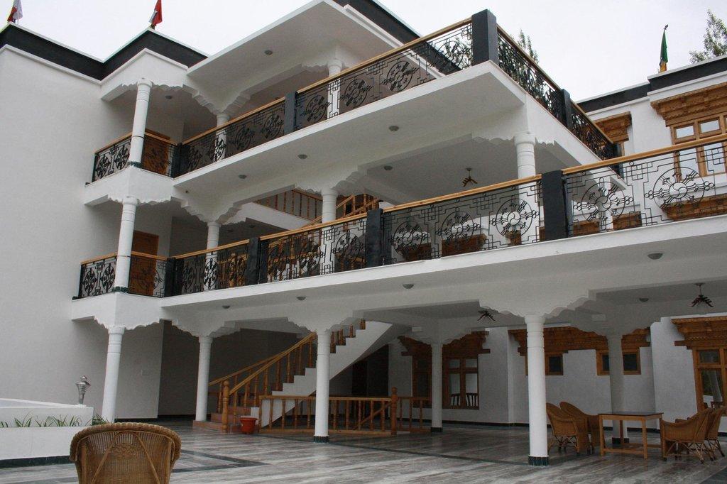 Hotel Alpine Villa