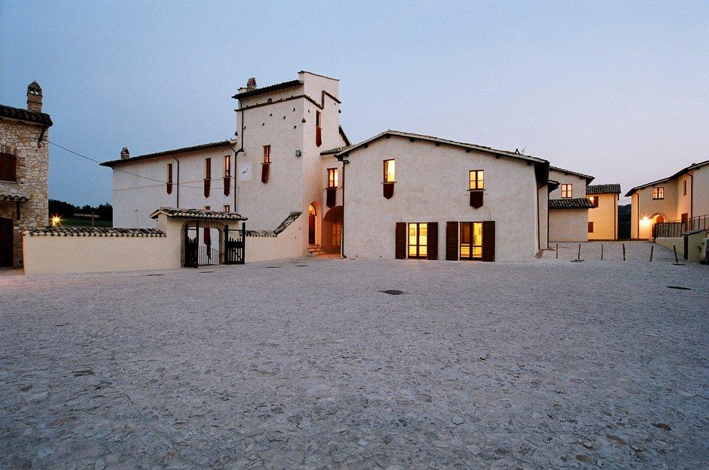 Castello Di Pupaggi
