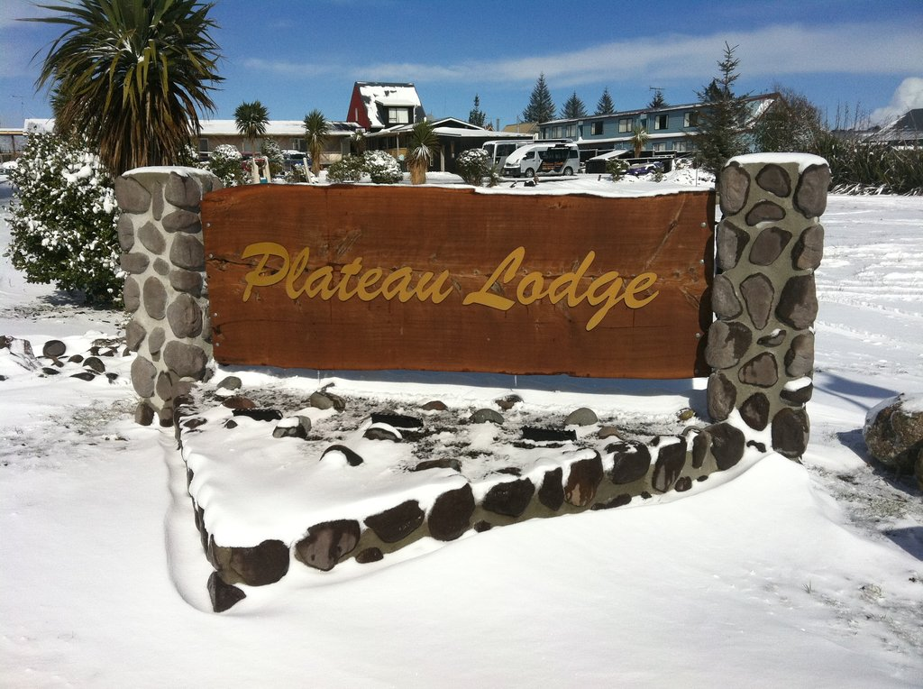Plateau Lodge