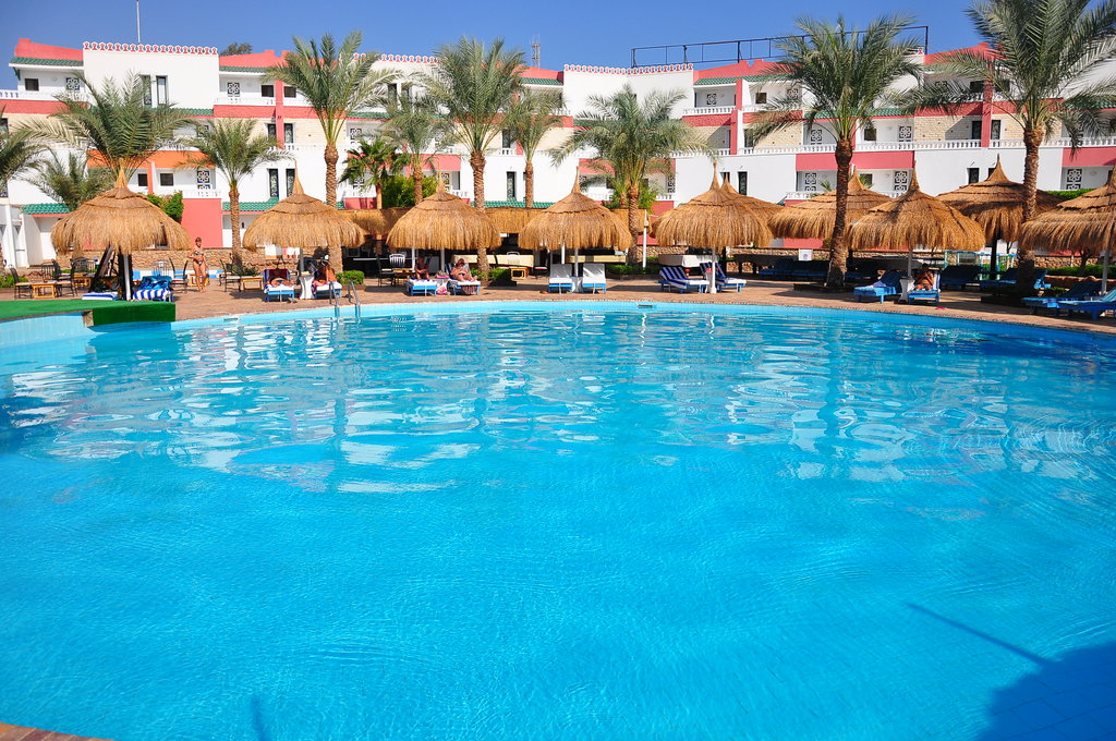 Beach Albatros Sharm