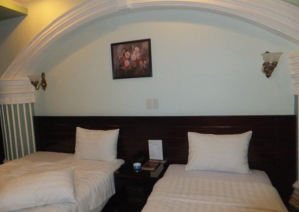 Nam Hy1 Hotel