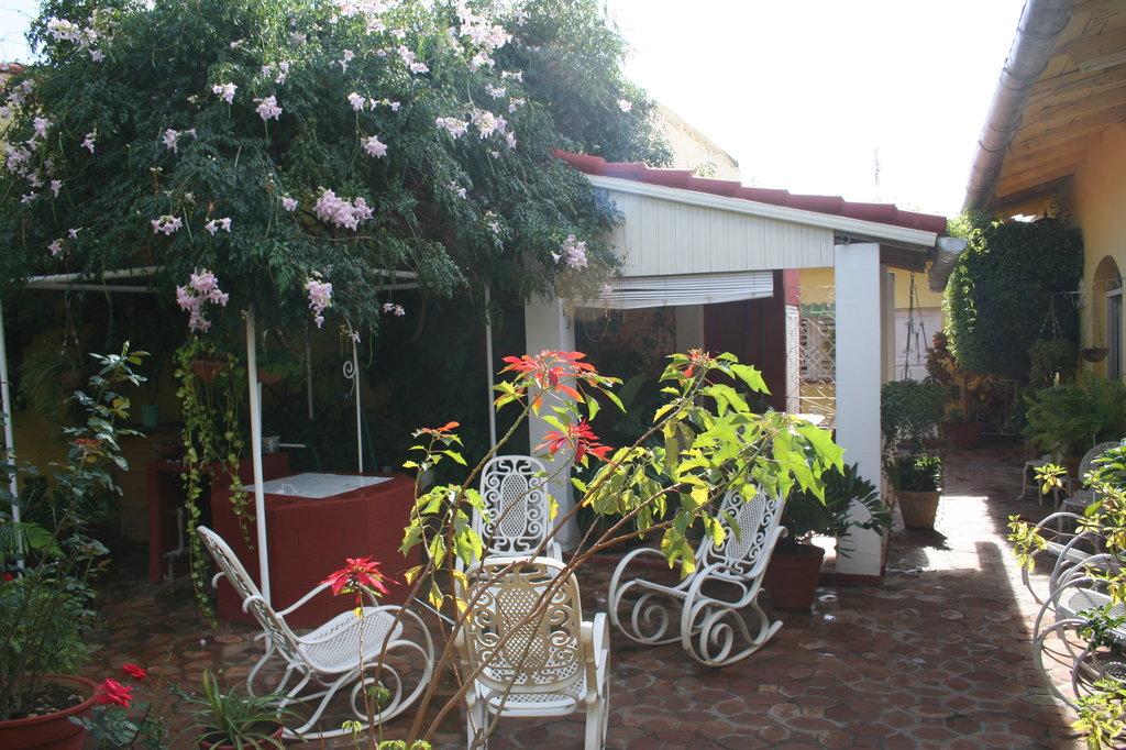 Casa Particular Balbina