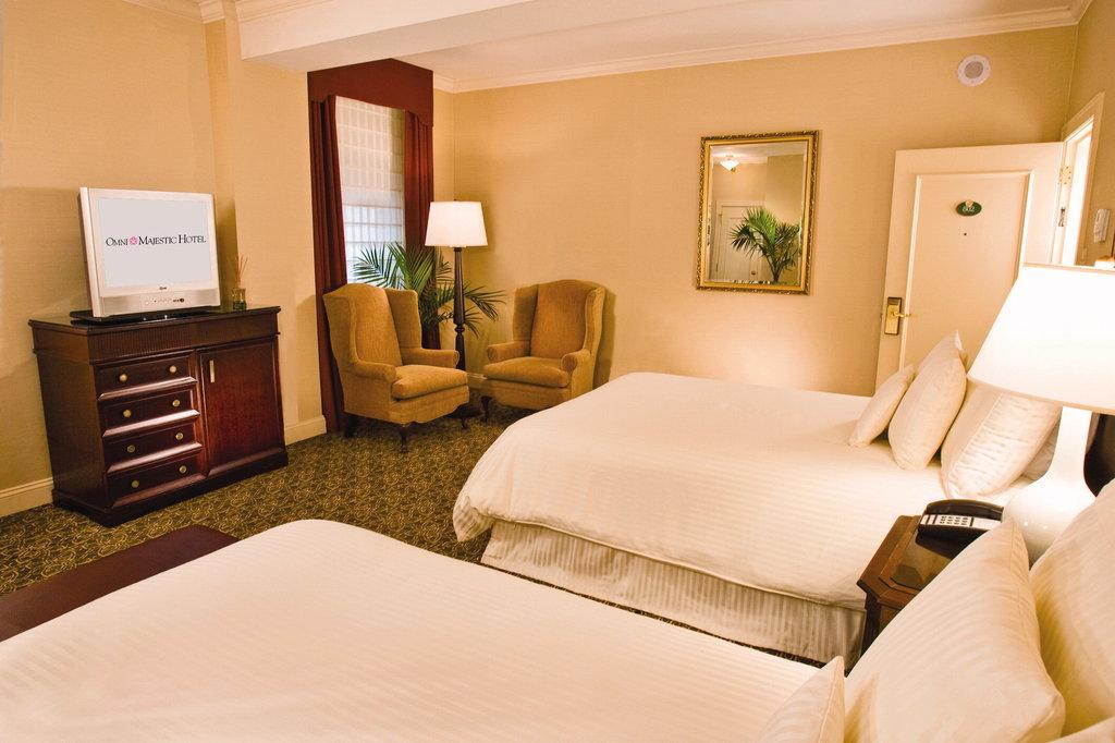 Omni Majestic Hotel
