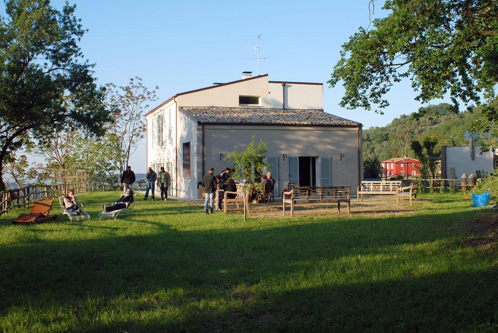 Campoletizia Azienda Agrituristica