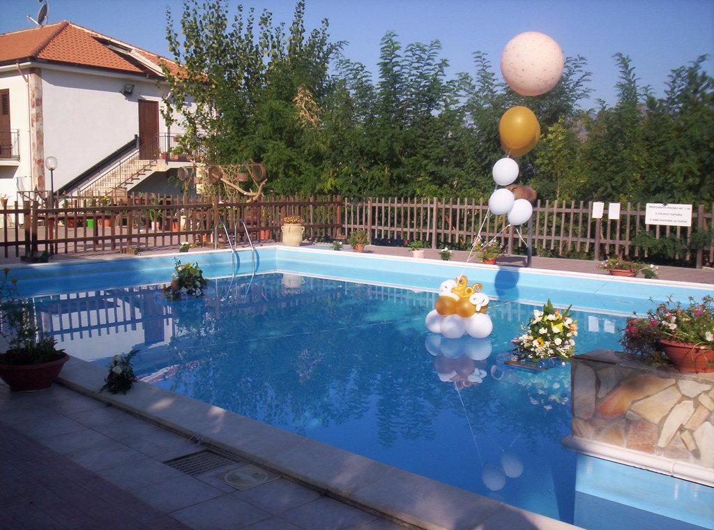 Villa Splendore