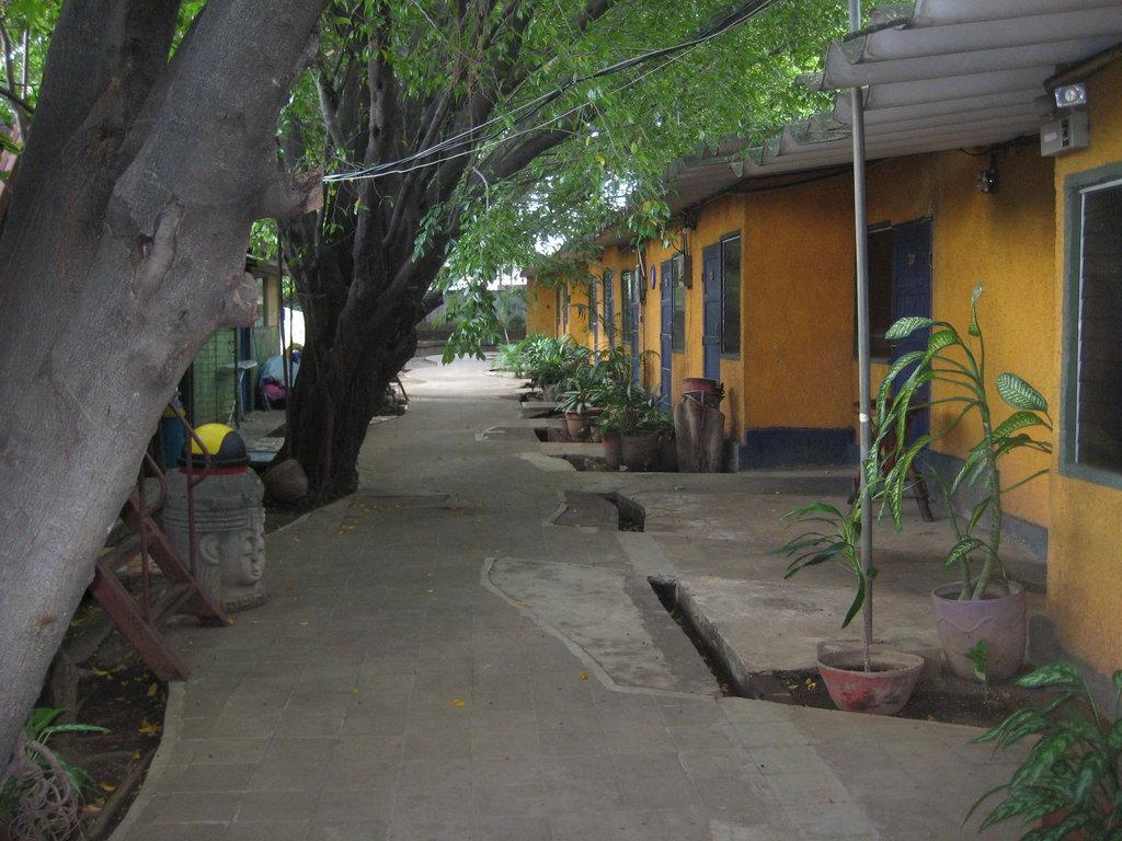 Hotel Los Felipe