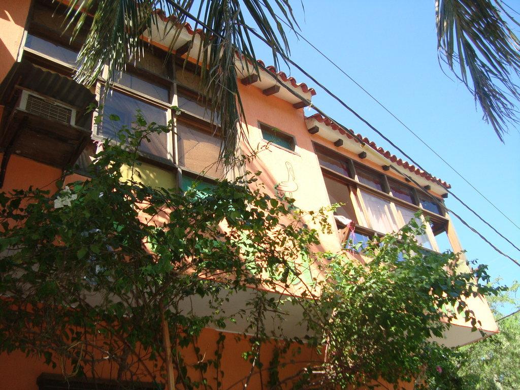 Hostel Taganga Pelican