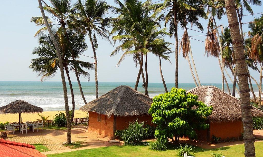 Saffron Beach Hotel Wadduwa