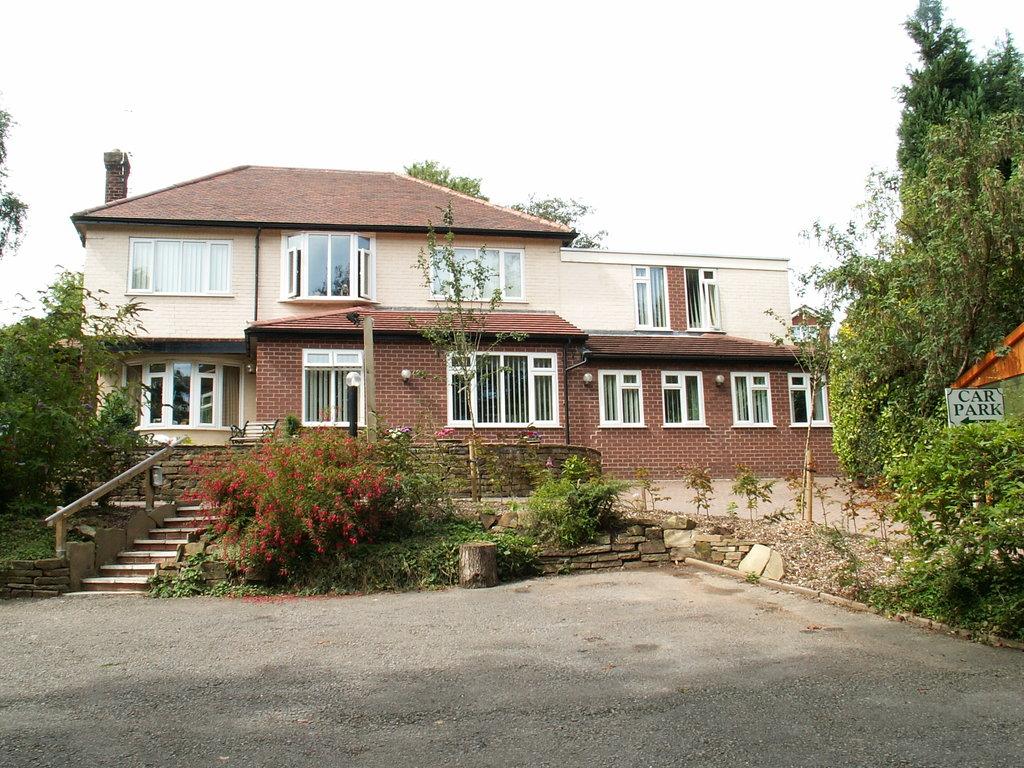 Moorhayes House