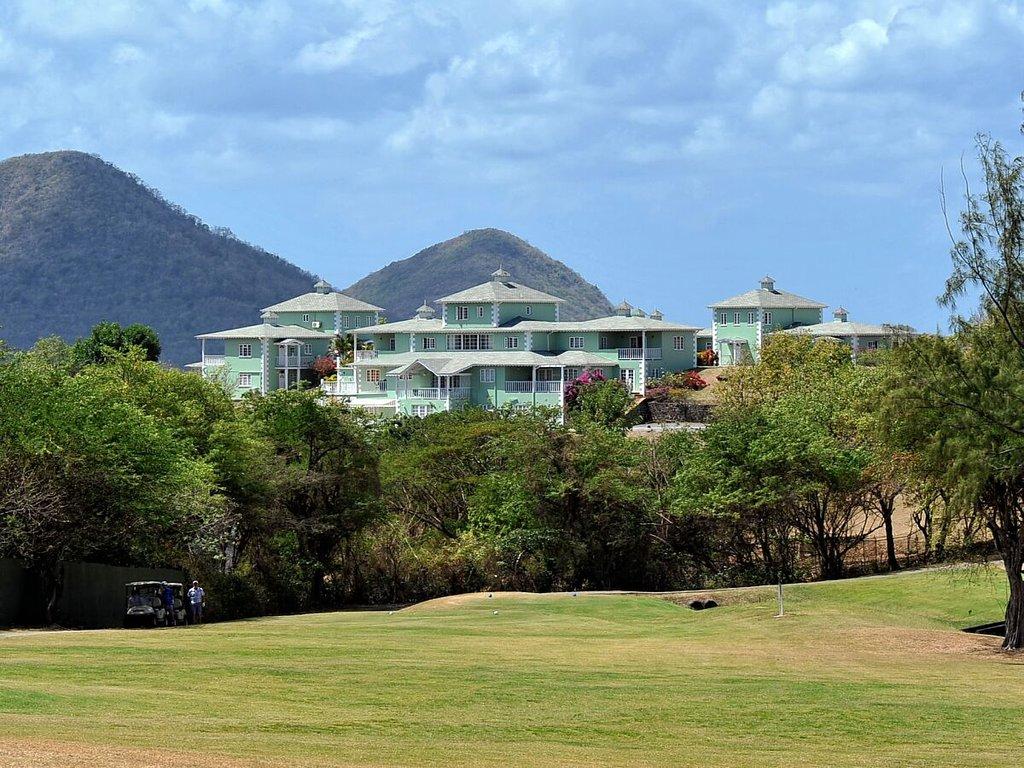 Gateway Villas