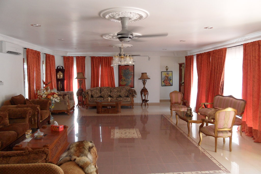 Firefly Villa