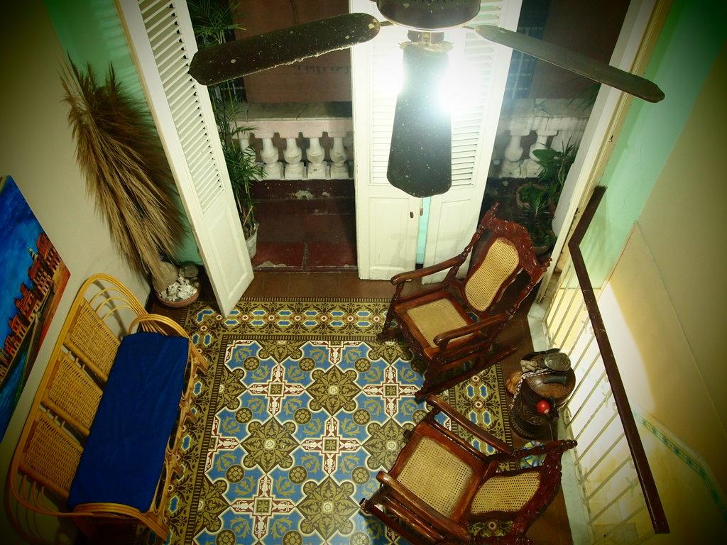 Casa Mariveli
