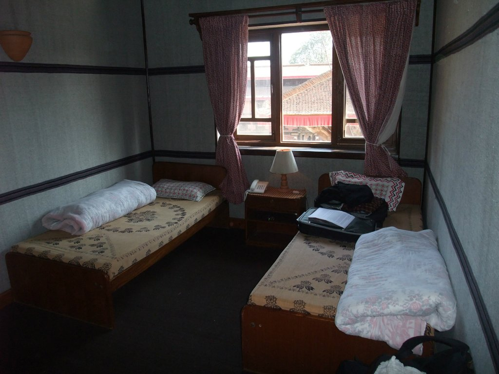 Third World Guest House