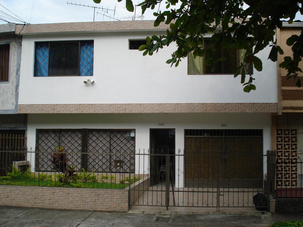 Casa Hostal El Bamboo