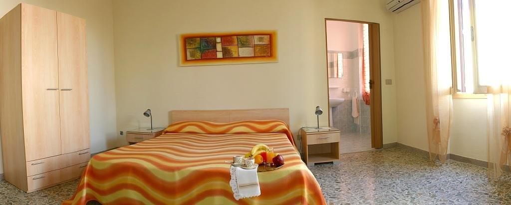 Actinia Accommodation