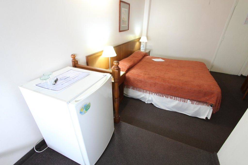 Hotel Antartida