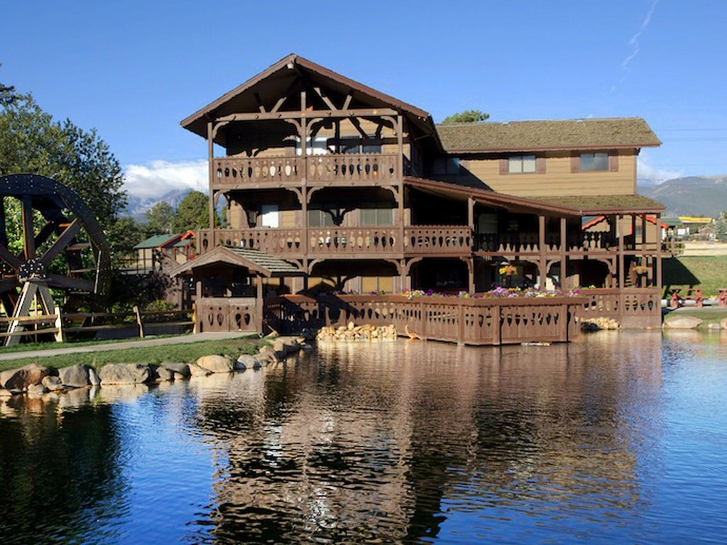 Trout Haven Ranch Lodge