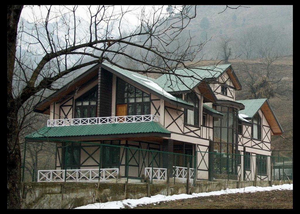 Hotel Pahalgam Heritage