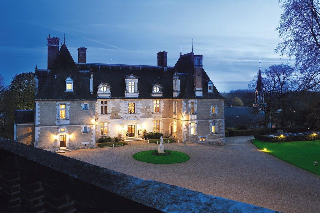 努瓦宰城堡飯店