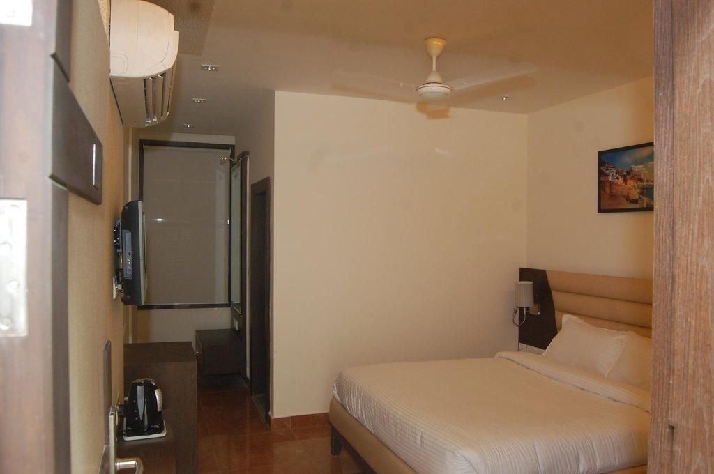 J S Residency