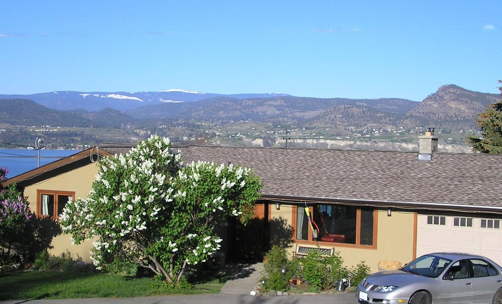 Naramata Suite Dreams Bed and Breakfast
