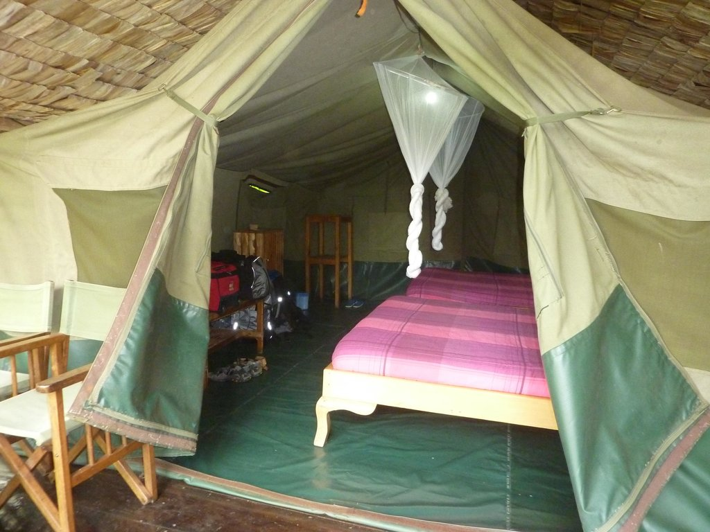 Lake Kitandara Tented Camp
