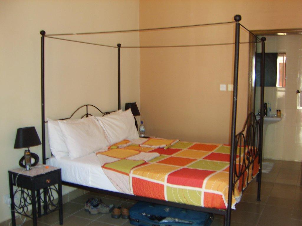 Aparthotel Djeliba