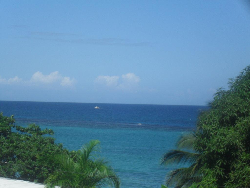 Marine View Hotel