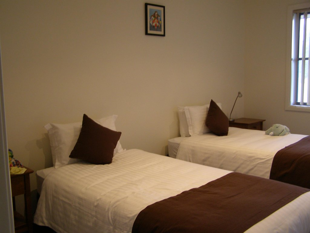 Executive Oasis Narrabri