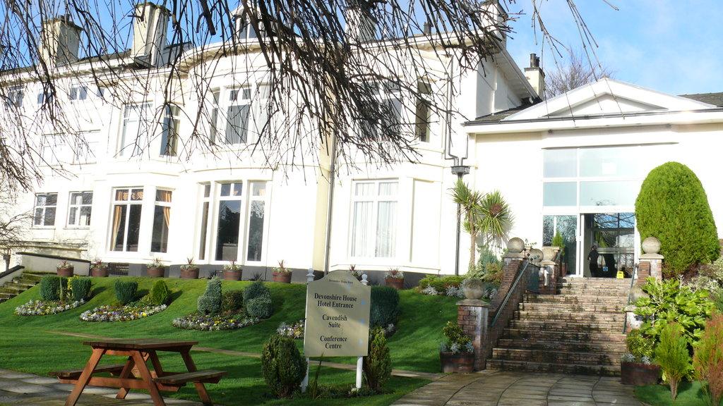 Devonshire House Hotel