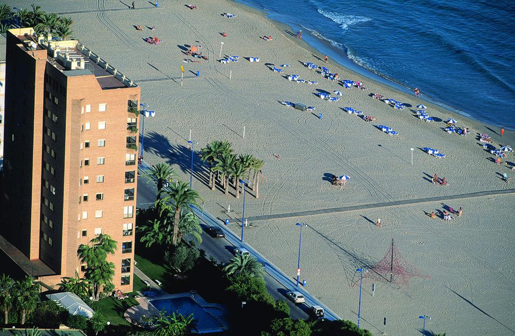 Maria Cristina Beach