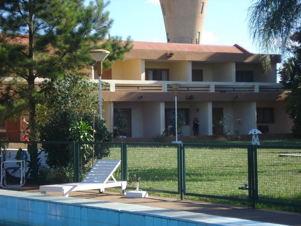 Hotel ACA Santo Tome