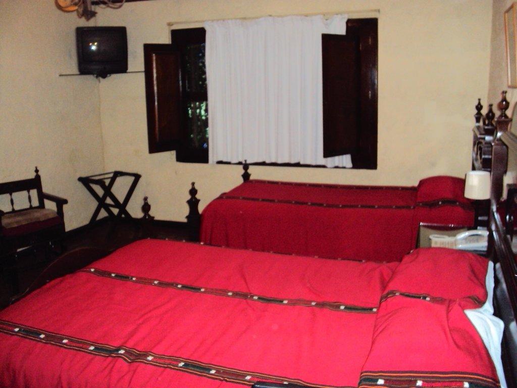 Hotel Posada de Don Rodrigo Panajachel