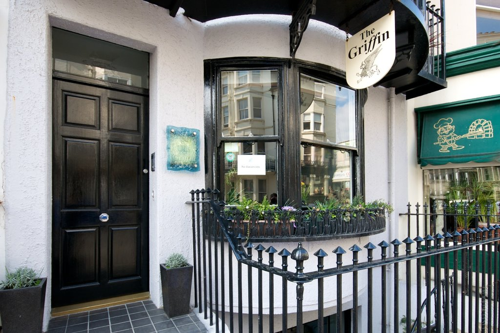 The Griffin Guest House