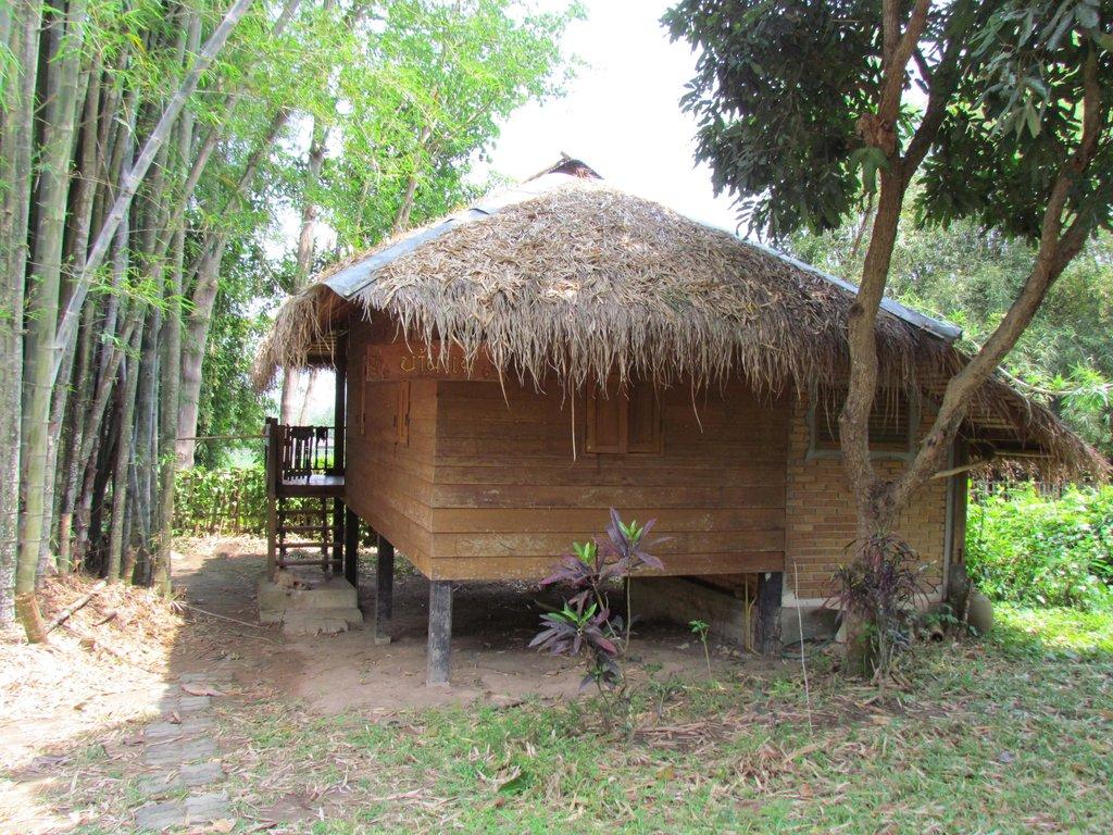 Chiang Dao Lodge