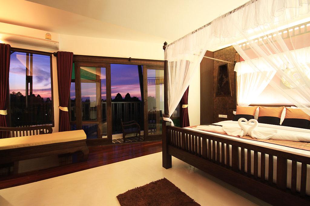 迪安達曼酒店